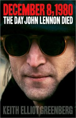 The Day John Lennon Died