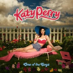 Katy Perry - One of the Boys