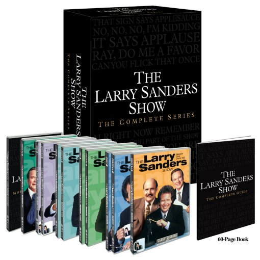 Larry Sanders: The Complete Series