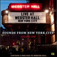 Live at Webster Hall - Sounds From NYC