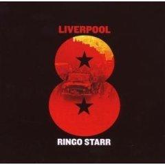Liverpool 8 - Ringo Starr