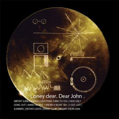 Loney, Dear - Dear John