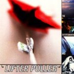 Lifter Puller - The Entertainment And Arts