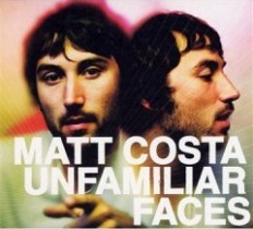 Mtt Costa - Unfamiliar Faces