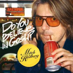 Mitch Hedberg - Do You Believe In Gosh?