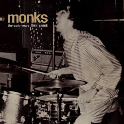 Monks - Early Years