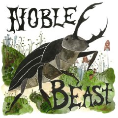 Andrew Bird - Noble Beast Deluxe Edition