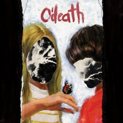O'death - Broken Hymns, Limbs and Skin