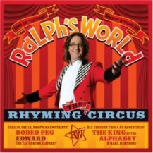 Ralph's World - Rhyming Circus