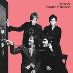 Spoon - Written In Reverse