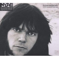 Neil Young - Sugar Mountain
