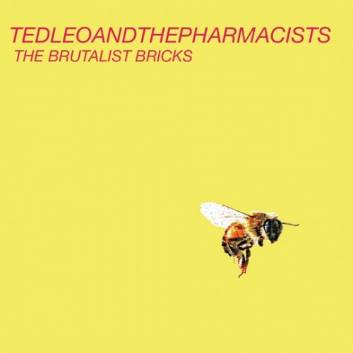 Ted Leo - Brutalist Bricks