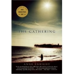 Anne Enright - The Gathering