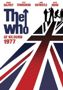 The Who - Live at Kilburn 1977