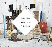 Tokyo Police Club - Champ