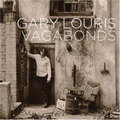 Gary Louris - Vagabonds