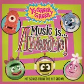 Yo Gabba Gabba - Music Is Awesome