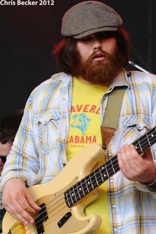 Alabama Shakes at SXSW
