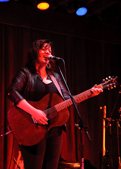 Amy Millan at The Bell House