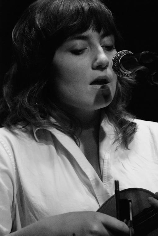 Anni Rossi