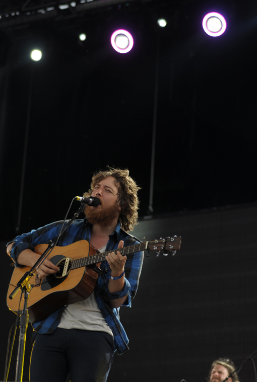 Fleet Foxes at All Points West