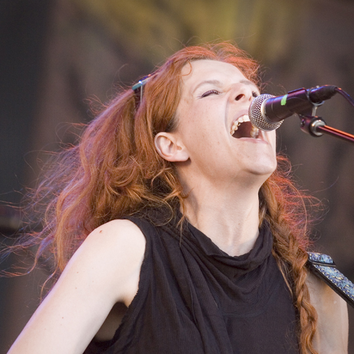 Neko Case at All Points West