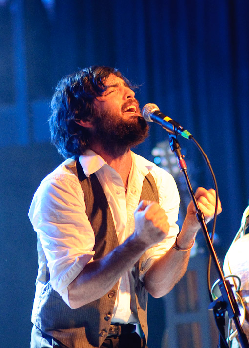 Avett Brothers at Irving Plaza