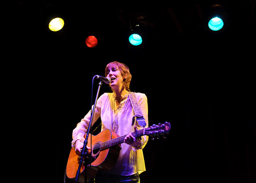 Beth Orton at The Bell House