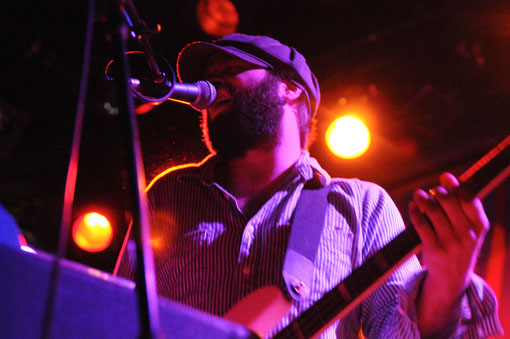 Black Angels at MHOW
