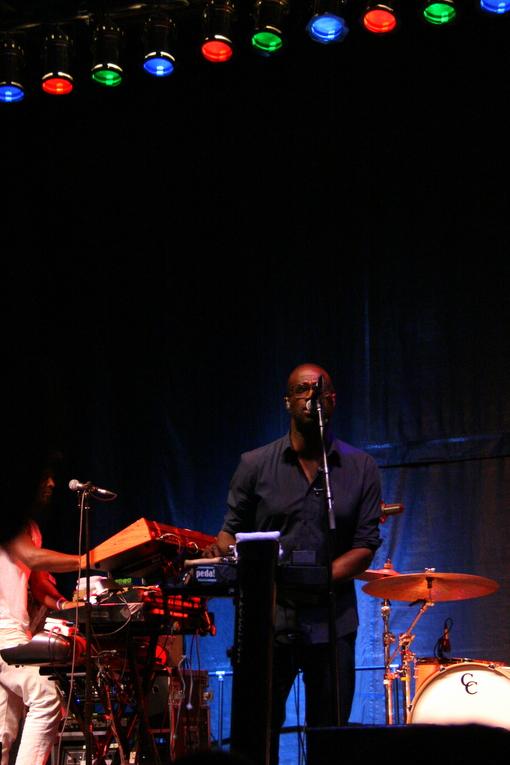 TVOTR at CHBP 2011