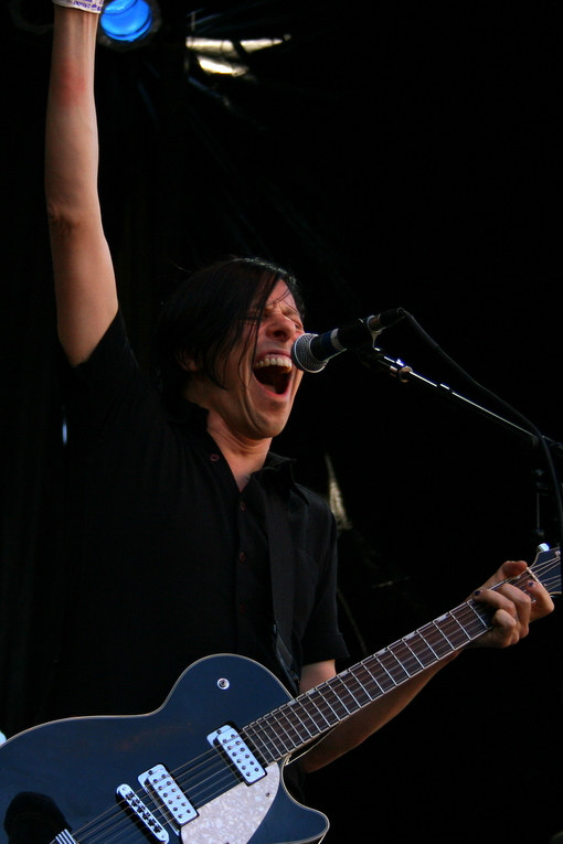 The Posies at the 2011 Capitol Hill Block Party
