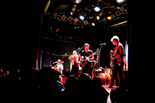 Cloud Cult at the Bowery Ballroom