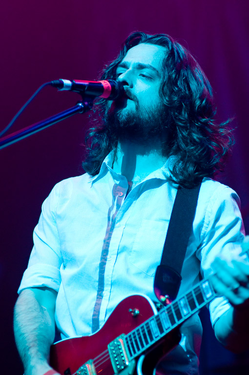 Minus The Bear at Webster Hall
