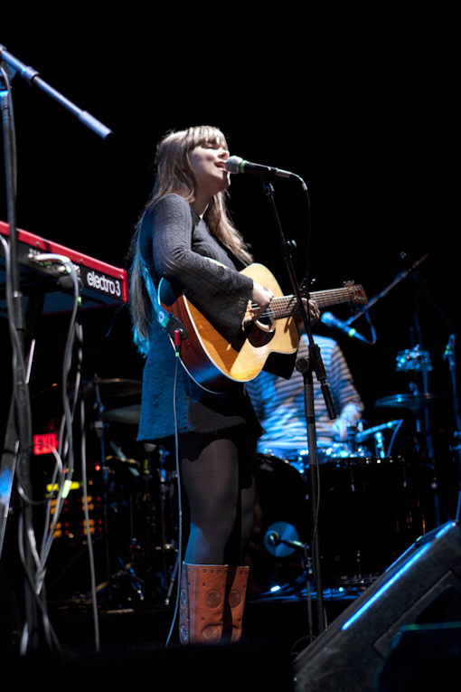 First Aid Kit at The Wellmont Theatre