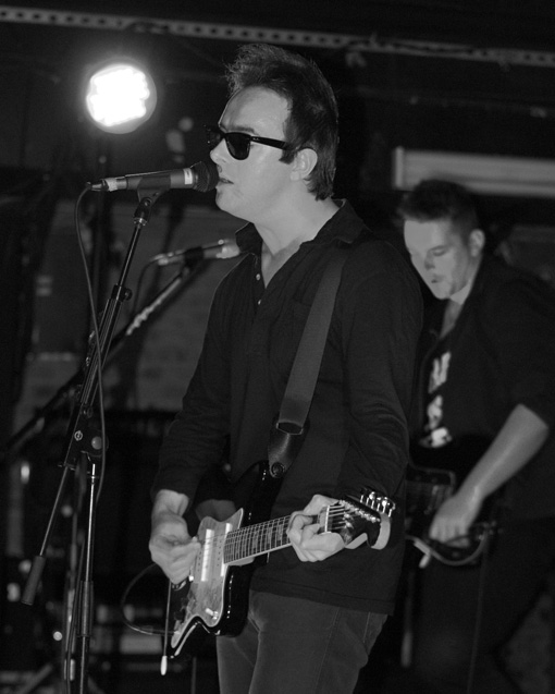 Glasvegas at The Mercury Lounge