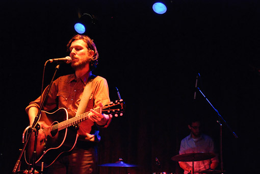 Great Lake Swimmers at The Bell House