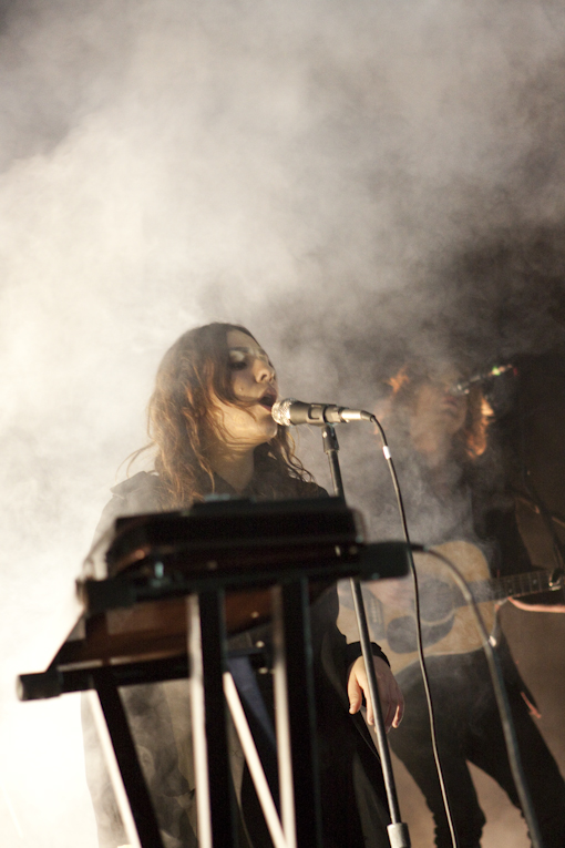 Lykke Li at The Wellmont