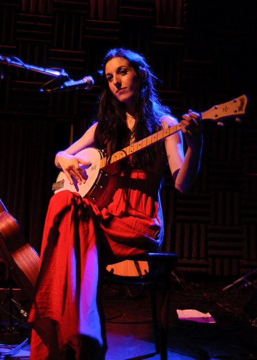 Marissa Nadler at Joe's Pub