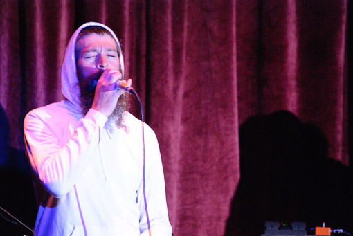 Matisyahu at The Bell House