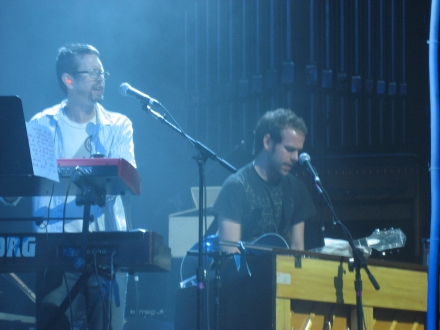 The National at United Palace Theatre