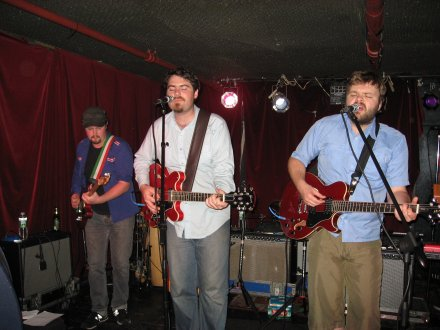 The Phoenix Foundation at The Delancey
