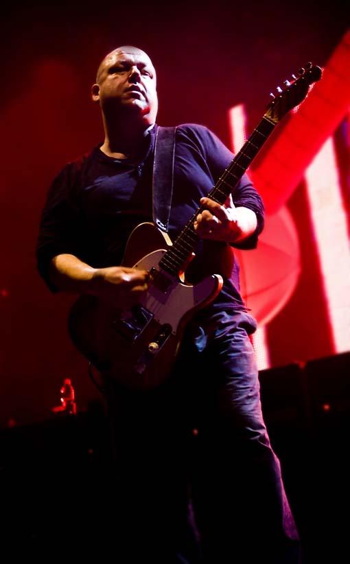 Pixies at Hammerstein Ballroom