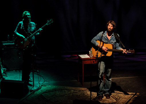 Ray LaMontagne at The Wellmont