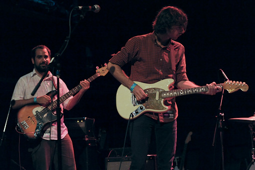Real Estate at Bowery Ballroom