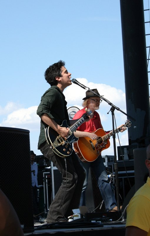Sasquatch! 2009