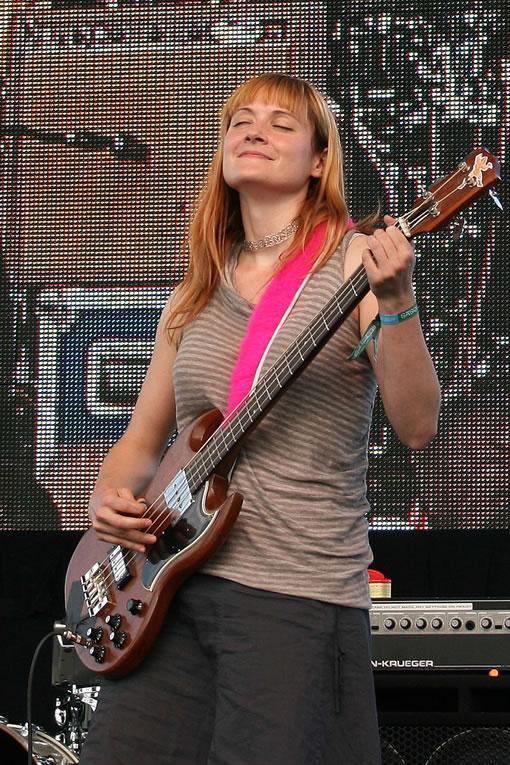 2009 Sasquatch! Festival