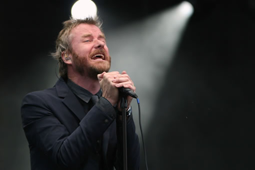 The National - Sasquatch Day 1