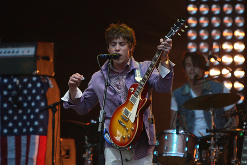 MGMT - Sasquatch Day 3
