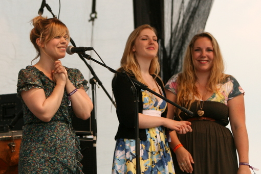 Sasquatch! 2011