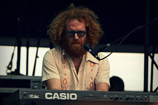 2012 Sasquatch Festival - Saturday